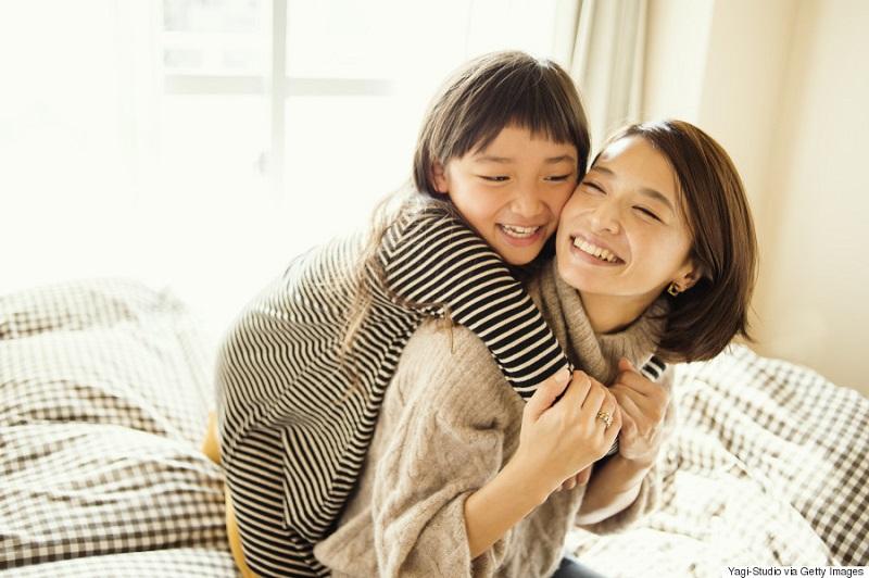 cara agar anak tidak bosan di rumah