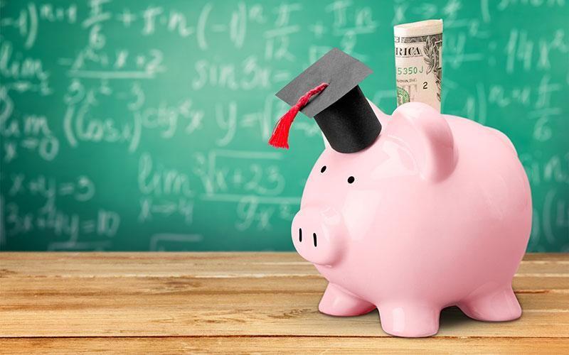 pinjaman pendidikan