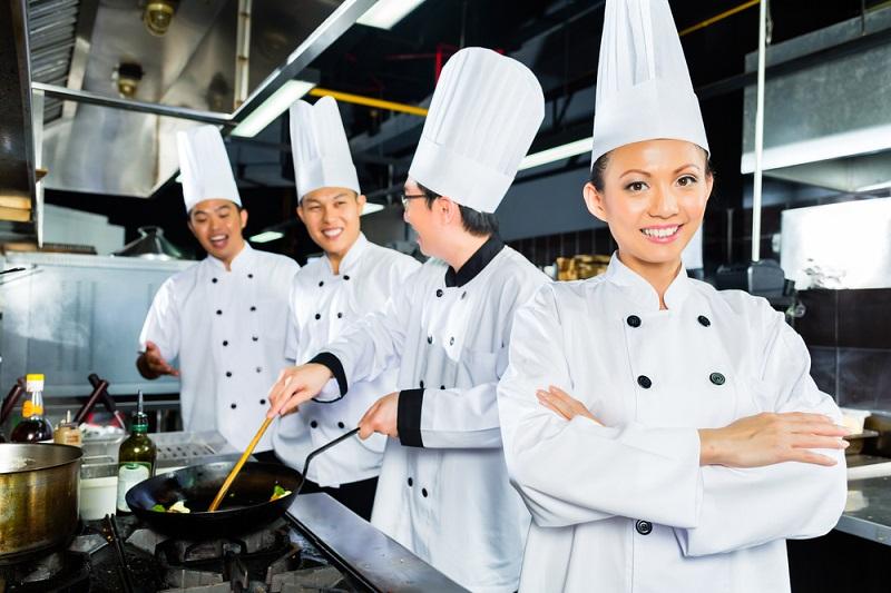 8 Kampus Terbaik Kuliah Tata Boga Untuk Jadi Koki Handal