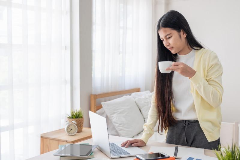 7 Kerja Part Time Untuk Mahasiswa Cara Mencarinya