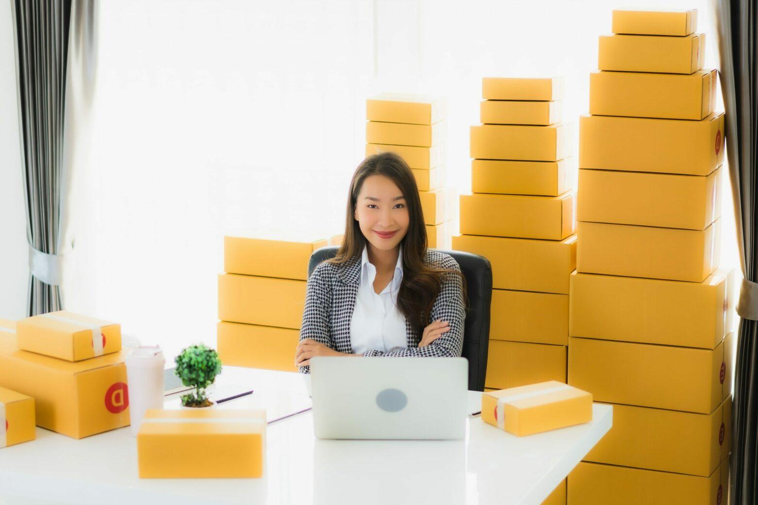 Cara Menjalankan Bisnis Online untuk Hasilkan Untung Besar!