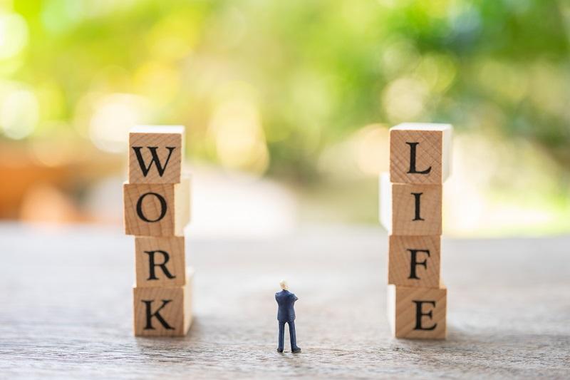 work life balance adalah