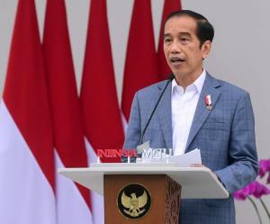 Perguruan Tinggi - Jokowi