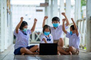 Sarana dan prasarana sekolah selama masa pandemi