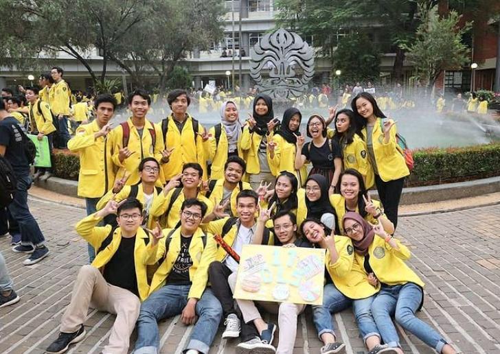 Biaya kuliah Seleksi Mandiri di PTN Indonesia