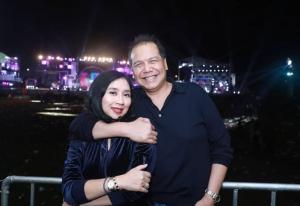 Pengusaha sukses - Chairul Tanjung