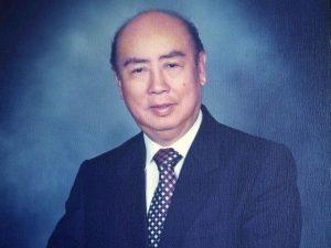 Pengusaha sukses - Sudono Salim