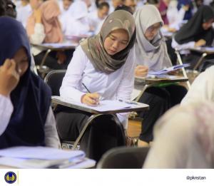 alur pendaftaran sekolah kedinasan 2021