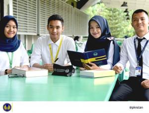 syarat pendaftaran sekolah kedinasan 2021