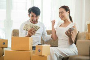 Alasan memilih Pintek dalam mengembangkan bisnis