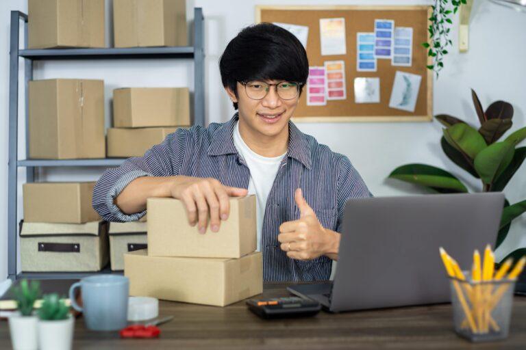 Cara Daftar UKM Online dan Strategi Mengembangkan Bisnis untuk Raup Untung Besar!