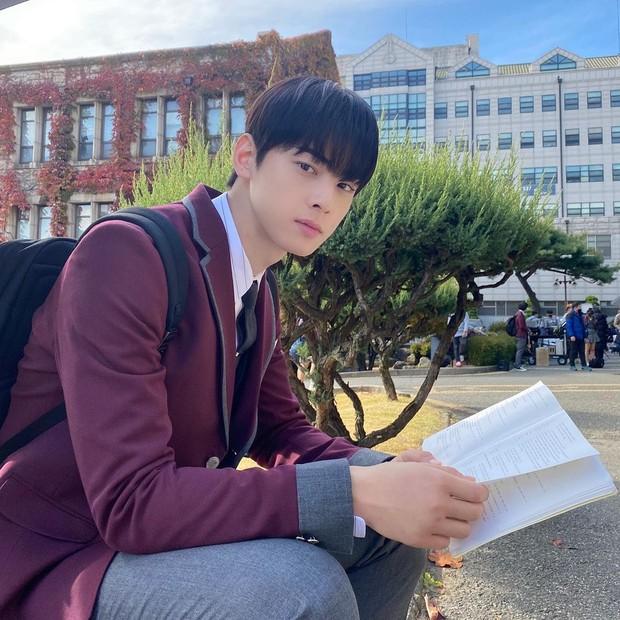 Universitas di Korea