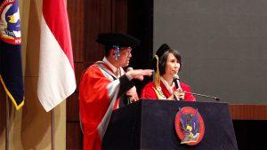 James Riady - Universitas Pelita Harapan