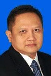 Bambang Rudy Setiawan